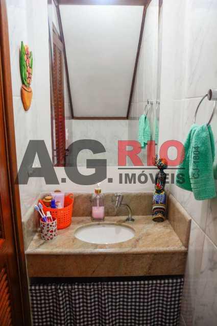 WhatsApp Image 2018-04-29 at 0 - Casa em Condomínio 2 quartos à venda Rio de Janeiro,RJ - R$ 395.000 - VVCN20015 - 12