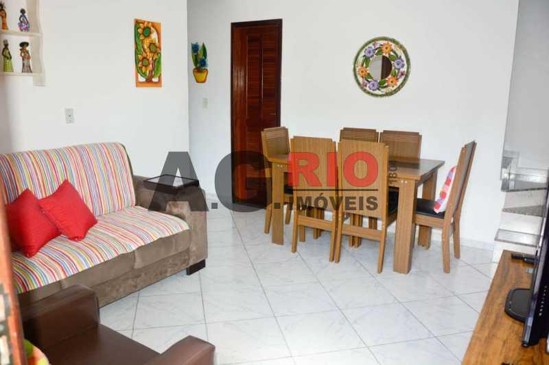 WhatsApp Image 2018-04-29 at 0 - Casa em Condomínio 2 quartos à venda Rio de Janeiro,RJ - R$ 395.000 - VVCN20015 - 17