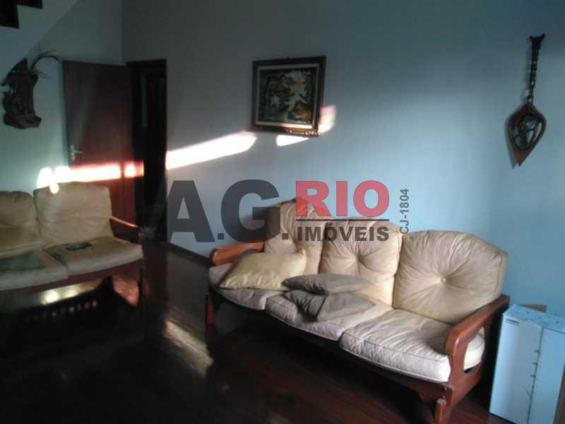 WhatsApp Image 2018-05-07 at 1 - Casa 2 quartos à venda Rio de Janeiro,RJ - R$ 600.000 - VVCA20006 - 1