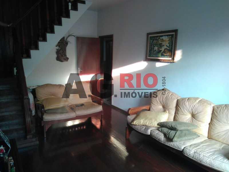 WhatsApp Image 2018-05-07 at 1 - Casa 2 quartos à venda Rio de Janeiro,RJ - R$ 600.000 - VVCA20006 - 4