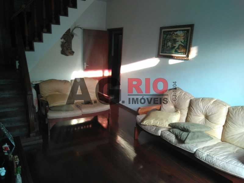 WhatsApp Image 2018-05-07 at 1 - Casa 2 quartos à venda Rio de Janeiro,RJ - R$ 600.000 - VVCA20006 - 5