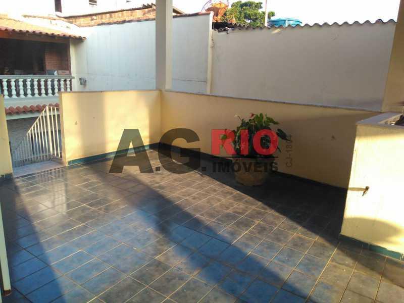 WhatsApp Image 2018-05-07 at 1 - Casa À Venda - Rio de Janeiro - RJ - Oswaldo Cruz - VVCA20006 - 19