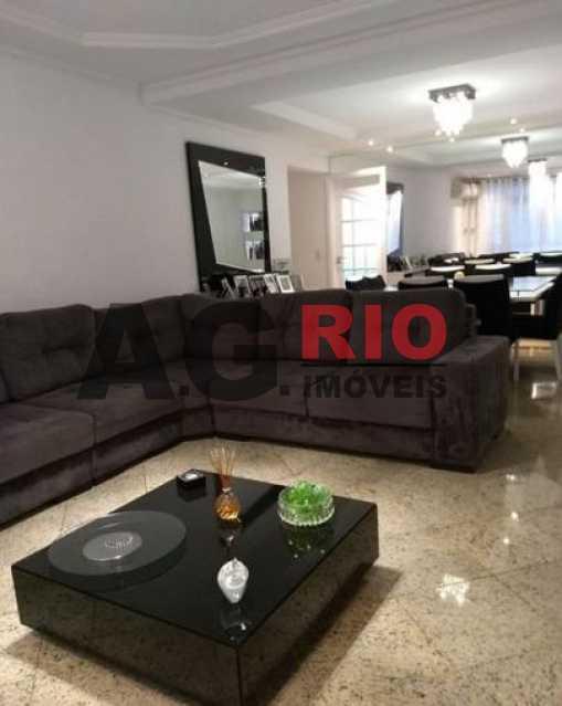 SALÃO - Apartamento 3 quartos à venda Rio de Janeiro,RJ - R$ 880.000 - VVAP30029 - 1