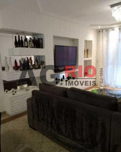 2 - Apartamento 3 quartos à venda Rio de Janeiro,RJ - R$ 880.000 - VVAP30029 - 3
