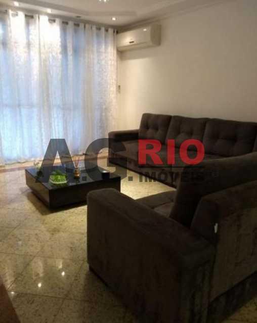 3 - Apartamento 3 quartos à venda Rio de Janeiro,RJ - R$ 880.000 - VVAP30029 - 4