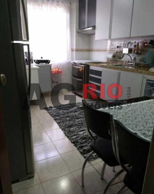 4 - Apartamento 3 quartos à venda Rio de Janeiro,RJ - R$ 880.000 - VVAP30029 - 5