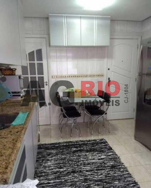 5 - Apartamento 3 quartos à venda Rio de Janeiro,RJ - R$ 880.000 - VVAP30029 - 6