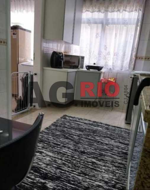 6 - Apartamento 3 quartos à venda Rio de Janeiro,RJ - R$ 880.000 - VVAP30029 - 7