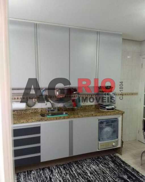 7 - Apartamento 3 quartos à venda Rio de Janeiro,RJ - R$ 880.000 - VVAP30029 - 8