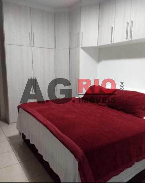 9 - Apartamento 3 quartos à venda Rio de Janeiro,RJ - R$ 880.000 - VVAP30029 - 9