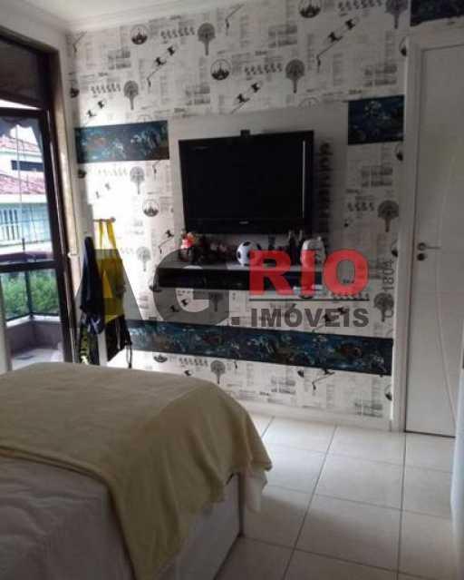 16 - Apartamento 3 quartos à venda Rio de Janeiro,RJ - R$ 880.000 - VVAP30029 - 16