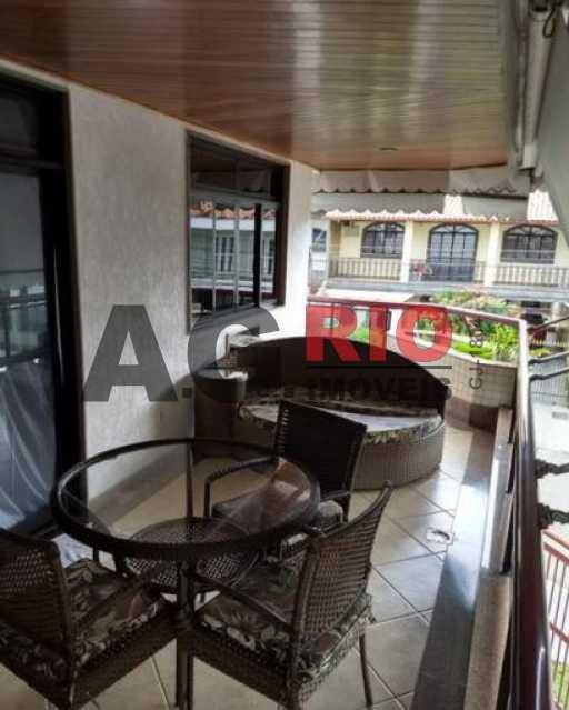 18 - Apartamento 3 quartos à venda Rio de Janeiro,RJ - R$ 880.000 - VVAP30029 - 18