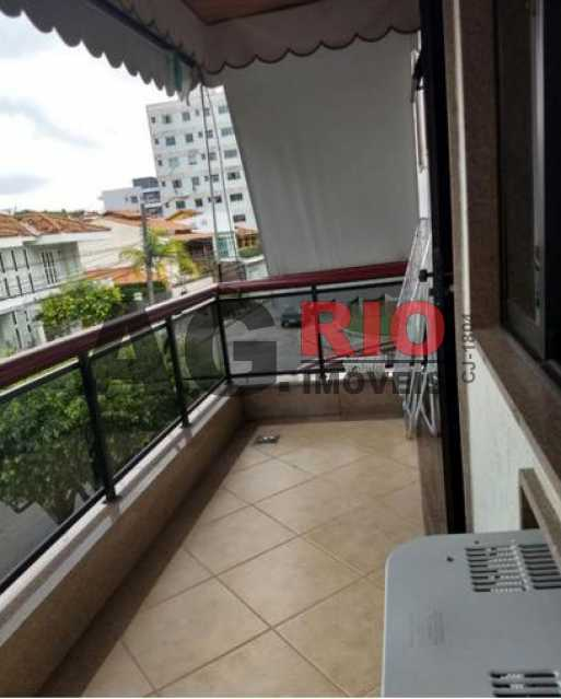 19 - Apartamento 3 quartos à venda Rio de Janeiro,RJ - R$ 880.000 - VVAP30029 - 19