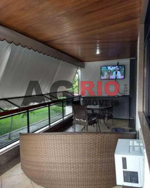 20 - Apartamento 3 quartos à venda Rio de Janeiro,RJ - R$ 880.000 - VVAP30029 - 20