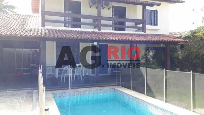 IMG-20180510-WA0026 - Casa em Condomínio 3 quartos à venda Rio de Janeiro,RJ - R$ 1.550.000 - FRCN30006 - 3