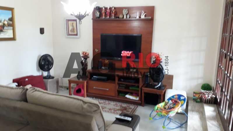 IMG-20180510-WA0027 - Casa em Condomínio 3 quartos à venda Rio de Janeiro,RJ - R$ 1.550.000 - FRCN30006 - 13