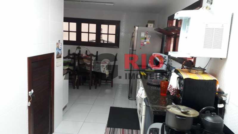 IMG-20180510-WA0028 - Casa em Condomínio 3 quartos à venda Rio de Janeiro,RJ - R$ 1.550.000 - FRCN30006 - 14