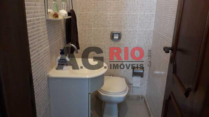 IMG-20180510-WA0029 - Casa em Condomínio 3 quartos à venda Rio de Janeiro,RJ - R$ 1.550.000 - FRCN30006 - 16