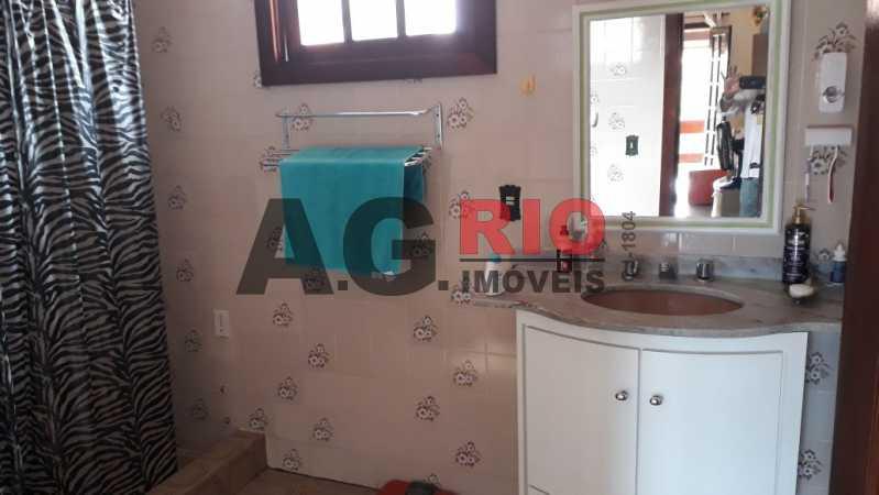 IMG-20180510-WA0030 - Casa em Condomínio 3 quartos à venda Rio de Janeiro,RJ - R$ 1.550.000 - FRCN30006 - 22