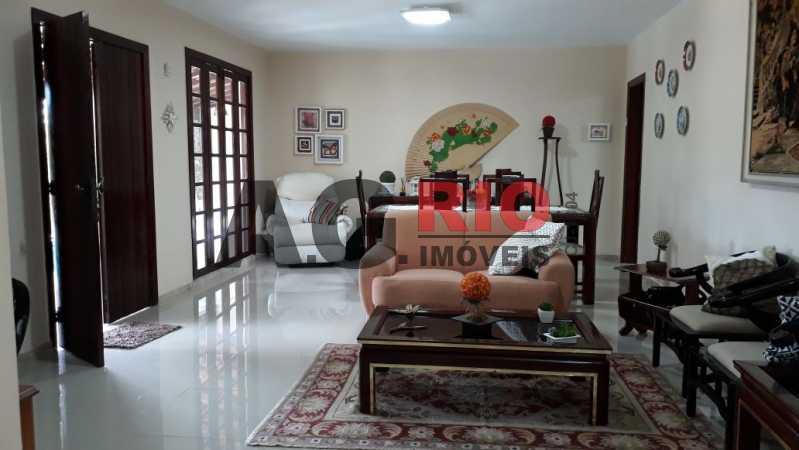 IMG-20180510-WA0031 - Casa em Condomínio 3 quartos à venda Rio de Janeiro,RJ - R$ 1.550.000 - FRCN30006 - 11