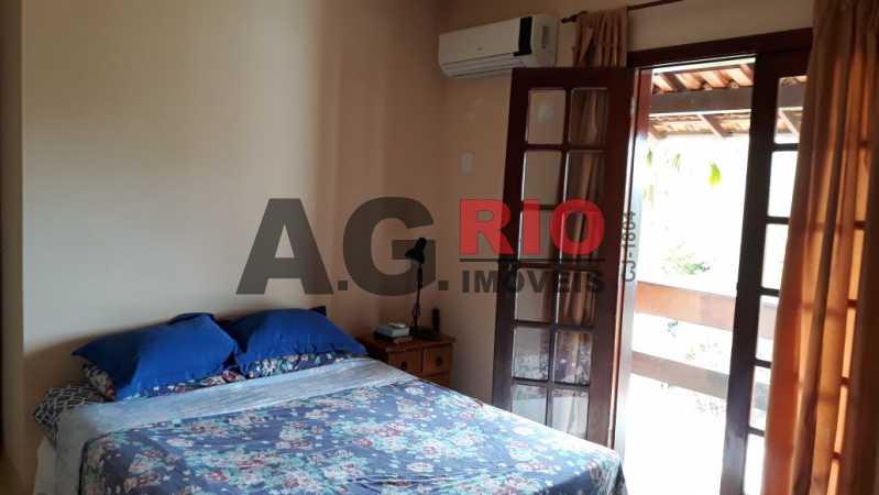 IMG-20180510-WA0032 - Casa em Condomínio 3 quartos à venda Rio de Janeiro,RJ - R$ 1.550.000 - FRCN30006 - 18