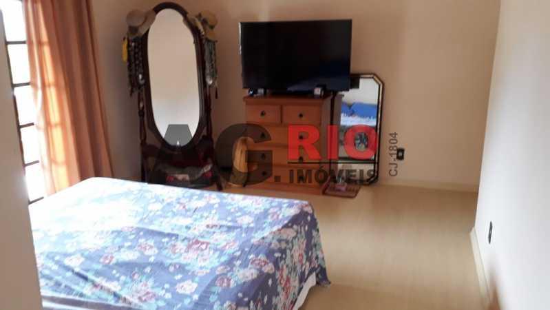 IMG-20180510-WA0033 - Casa em Condomínio 3 quartos à venda Rio de Janeiro,RJ - R$ 1.550.000 - FRCN30006 - 19