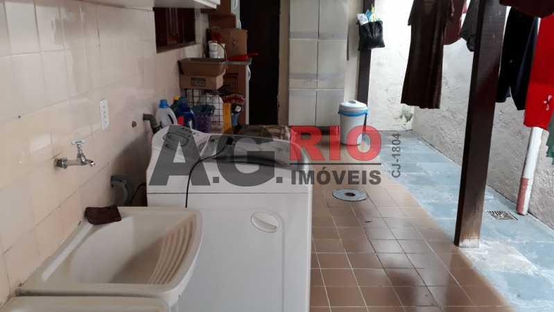 IMG-20180510-WA0036 - Casa em Condomínio 3 quartos à venda Rio de Janeiro,RJ - R$ 1.550.000 - FRCN30006 - 27