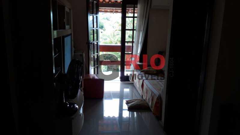 IMG-20180510-WA0039 - Casa em Condomínio 3 quartos à venda Rio de Janeiro,RJ - R$ 1.550.000 - FRCN30006 - 25