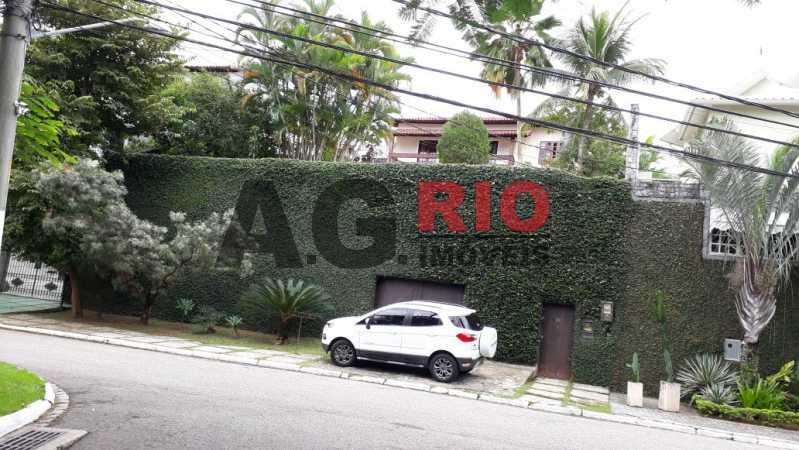 IMG-20180510-WA0041 - Casa em Condomínio 3 quartos à venda Rio de Janeiro,RJ - R$ 1.550.000 - FRCN30006 - 30
