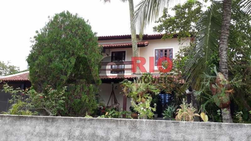 IMG-20180510-WA0042 - Casa em Condomínio 3 quartos à venda Rio de Janeiro,RJ - R$ 1.550.000 - FRCN30006 - 6