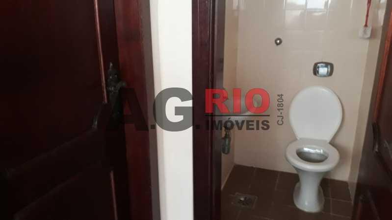 IMG-20180510-WA0043 - Casa em Condomínio 3 quartos à venda Rio de Janeiro,RJ - R$ 1.550.000 - FRCN30006 - 26