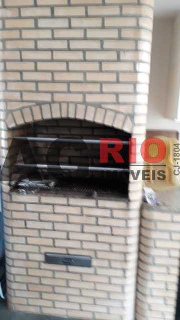 IMG-20180510-WA0044 - Casa em Condomínio 3 quartos à venda Rio de Janeiro,RJ - R$ 1.550.000 - FRCN30006 - 21