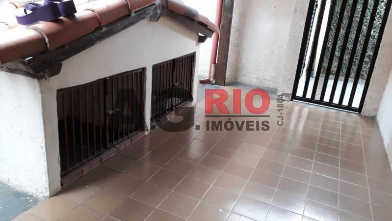 IMG-20180510-WA0045 - Casa em Condomínio 3 quartos à venda Rio de Janeiro,RJ - R$ 1.550.000 - FRCN30006 - 29