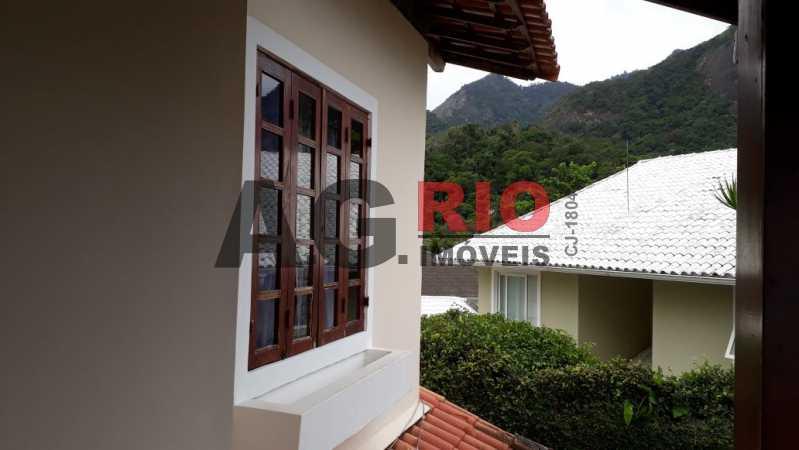 IMG-20180510-WA0046 - Casa em Condomínio 3 quartos à venda Rio de Janeiro,RJ - R$ 1.550.000 - FRCN30006 - 20