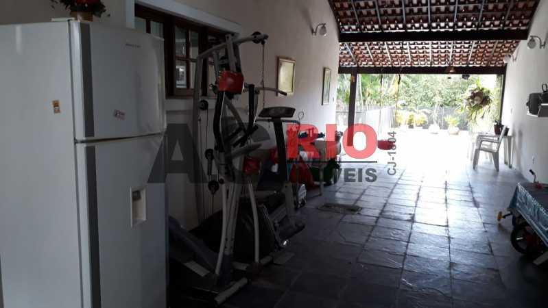 IMG-20180510-WA0048 - Casa em Condomínio 3 quartos à venda Rio de Janeiro,RJ - R$ 1.550.000 - FRCN30006 - 28