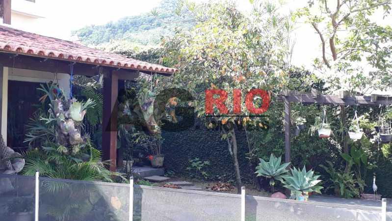 IMG-20180510-WA0051 - Casa em Condomínio 3 quartos à venda Rio de Janeiro,RJ - R$ 1.550.000 - FRCN30006 - 7
