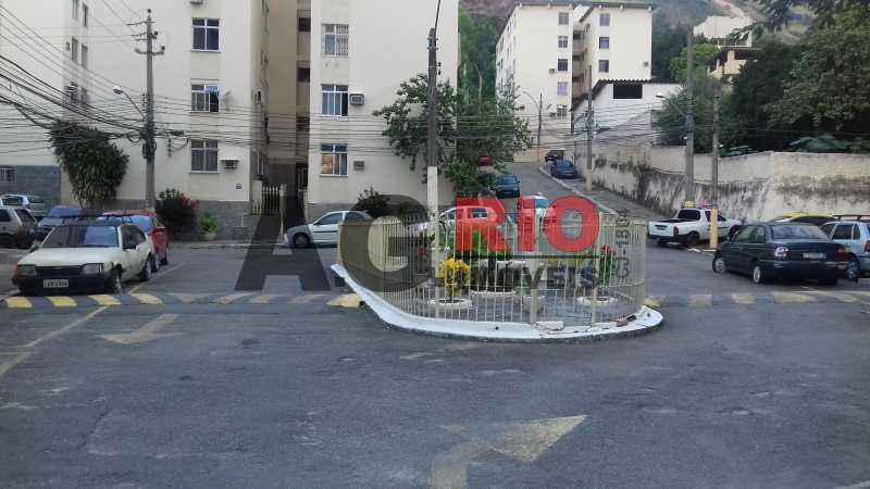 20180523_162809 - Apartamento 3 quartos à venda Rio de Janeiro,RJ - R$ 119.000 - TQAP30008 - 14
