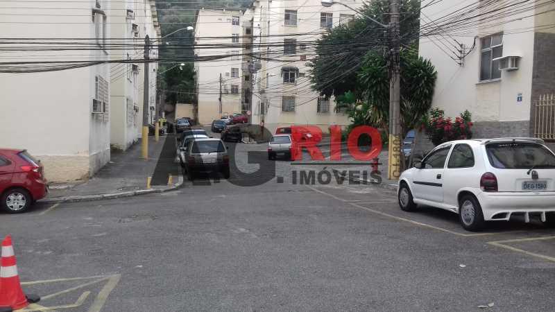 20180523_162837 - Apartamento 3 quartos à venda Rio de Janeiro,RJ - R$ 119.000 - TQAP30008 - 18
