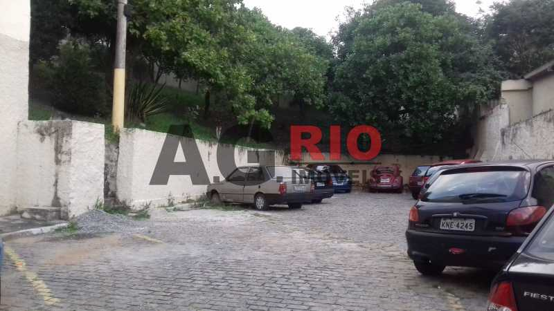20180523_162939 - Apartamento 3 quartos à venda Rio de Janeiro,RJ - R$ 119.000 - TQAP30008 - 19