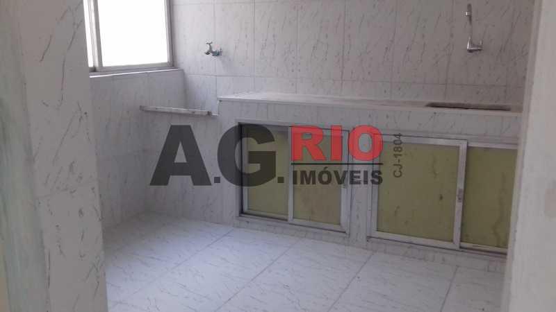 20180523_163317 - Apartamento 3 quartos à venda Rio de Janeiro,RJ - R$ 119.000 - TQAP30008 - 7