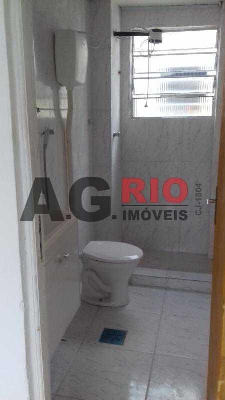 20180523_163341 - Apartamento 3 quartos à venda Rio de Janeiro,RJ - R$ 119.000 - TQAP30008 - 9