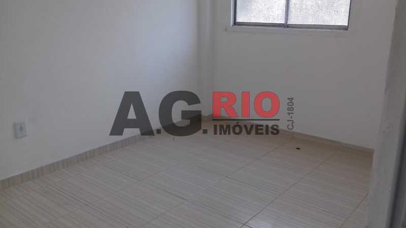 20180523_163351 - Apartamento 3 quartos à venda Rio de Janeiro,RJ - R$ 119.000 - TQAP30008 - 1
