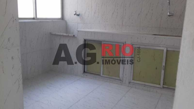 20180523_163629 - Apartamento 3 quartos à venda Rio de Janeiro,RJ - R$ 119.000 - TQAP30008 - 13