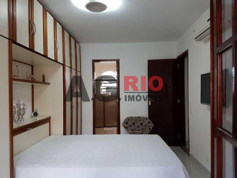 WhatsApp Image 2018-05-15 at 1 - Casa em Condominio À Venda - Rio de Janeiro - RJ - Vila Valqueire - VVCN30016 - 22
