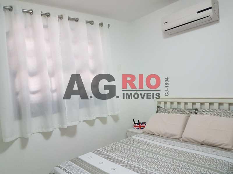 WhatsApp Image 2018-05-15 at 1 - Casa em Condominio À Venda - Rio de Janeiro - RJ - Vila Valqueire - VVCN30016 - 24