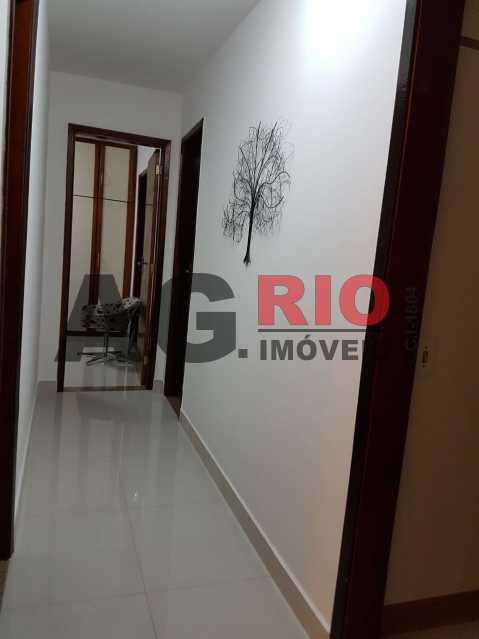 WhatsApp Image 2018-05-15 at 1 - Casa em Condominio À Venda - Rio de Janeiro - RJ - Vila Valqueire - VVCN30016 - 21