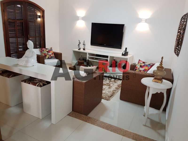 WhatsApp Image 2018-05-15 at 1 - Casa em Condominio À Venda - Rio de Janeiro - RJ - Vila Valqueire - VVCN30016 - 18