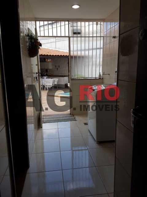 WhatsApp Image 2018-05-15 at 1 - Casa em Condominio À Venda - Rio de Janeiro - RJ - Vila Valqueire - VVCN30016 - 16