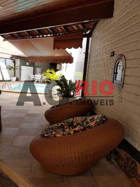 WhatsApp Image 2018-05-15 at 1 - Casa em Condominio À Venda - Rio de Janeiro - RJ - Vila Valqueire - VVCN30016 - 9