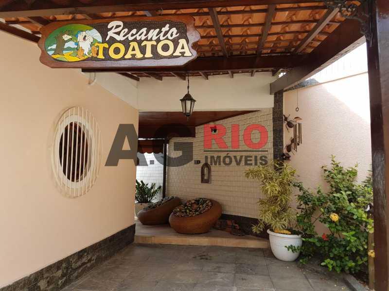 WhatsApp Image 2018-05-15 at 1 - Casa em Condominio À Venda - Rio de Janeiro - RJ - Vila Valqueire - VVCN30016 - 5